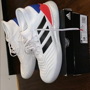 Adidas Predator 19.1 TR - Size 10